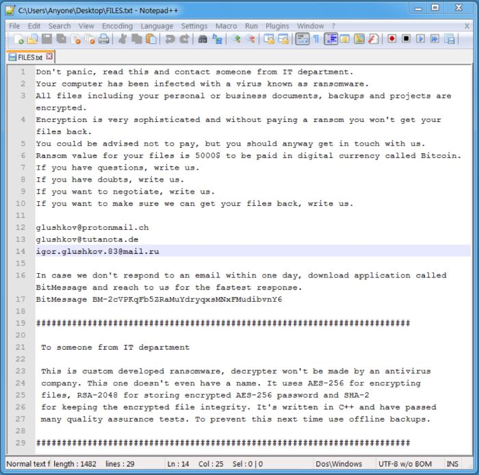 defray_ransomeware_live_sample3